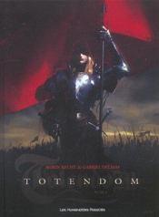 Totendom t.1 ; ; acte 1 - Intérieur - Format classique