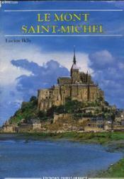 Mont St Michel(Ae) - Couverture - Format classique