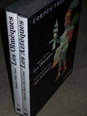 Corpus précolombien - Couverture - Format classique