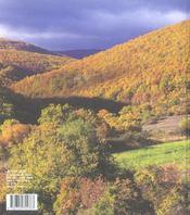 Jardins Du Chene Blanc - 4ème de couverture - Format classique