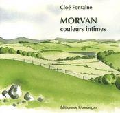 Morvan - Couleurs Intime - Intérieur - Format classique