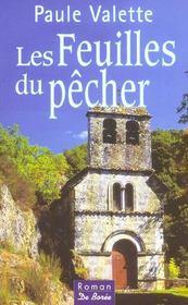 Feuilles Du Pecher (Les) - Intérieur - Format classique