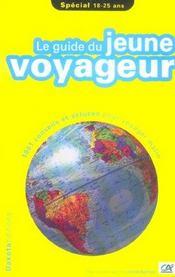 Le Guide Du Jeune Voyageur - Intérieur - Format classique