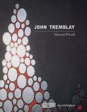 John tremblay - Couverture - Format classique
