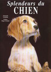 Splendeurs du chien - Intérieur - Format classique
