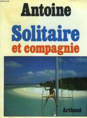 Solitaire Et Compagnie - Couverture - Format classique