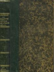 Bernadotte, Napoleon Et Les Bourbons (1797-1844) - Couverture - Format classique