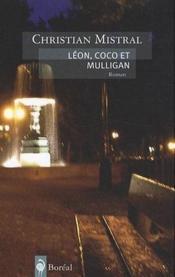 Léon, Coco et Mulligan - Couverture - Format classique