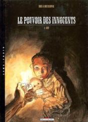 Le pouvoir des innocents t.2 ; Amy - Couverture - Format classique