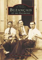 Buzancais et ses environs - Couverture - Format classique