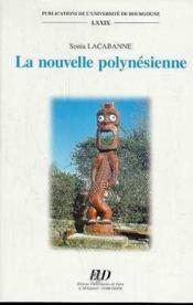 Nouvelle Polynesienne - Couverture - Format classique