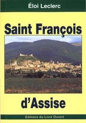 Saint francois d'assise - Intérieur - Format classique