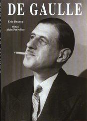 De Gaulle - Intérieur - Format classique