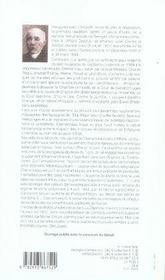 L'affaire dreyfus ; contre la justice - 4ème de couverture - Format classique