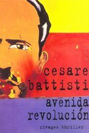 Avenida Revolucion - Intérieur - Format classique