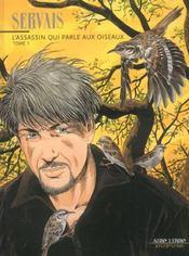 L'assassin qui parle aux oiseaux t.1 - Intérieur - Format classique