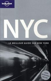 Vente livre :  New York  - Beth Greenfield