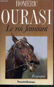 Ourasi Le Roi Feneant - Couverture - Format classique