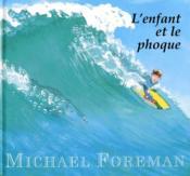 L'enfant et le phoque - Couverture - Format classique