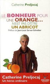 Le bonheur pour une orange n'est pas d'être un abricot - Intérieur - Format classique