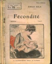 Fecondite. En 3 Tomes. Collection : Select Collection N° 262 + 263 + 264. - Couverture - Format classique