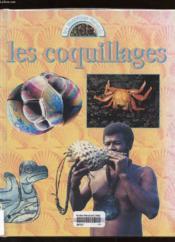 Les Coquillages - Couverture - Format classique