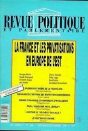 Rpp T.956 ; Novembre-Decembre 1991 - Couverture - Format classique
