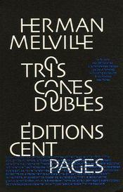Trois Contes Doubles - Intérieur - Format classique