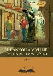 De l'ankou à viviane... contes du temps présent - Intérieur - Format classique