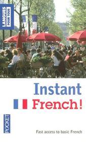 Instant french - Intérieur - Format classique