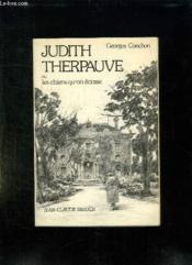 Judith Therpauve. Texte Pour Un Film. - Couverture - Format classique