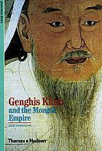 Vente  Genghis khan and the mongol empire (new horizons)  - Jean-Paul Roux