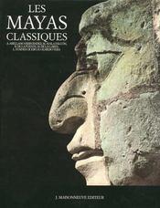 Les mayas - Intérieur - Format classique