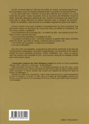 Le Grand Livre Du Zen - 4ème de couverture - Format classique