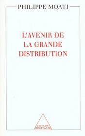 L'avenir de la grande distribution - Intérieur - Format classique
