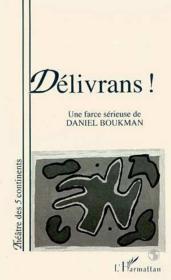 Délivrans ! - Couverture - Format classique