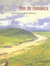 Fim De Romance - Intérieur - Format classique