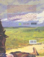 Fim De Romance - 4ème de couverture - Format classique