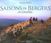 Saisons De Bergers En Cevennes - Intérieur - Format classique