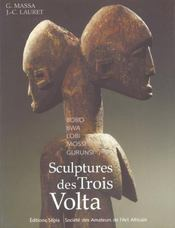 Sculptures des Trois Volta - Intérieur - Format classique