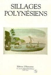 Sillages Polynesiens - Couverture - Format classique