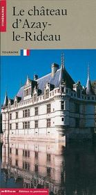 Chateau D'Azay-Le-Rideau (Le) - Intérieur - Format classique