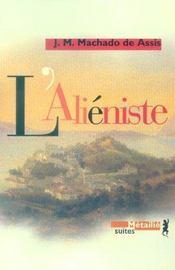L'aliéniste - Intérieur - Format classique