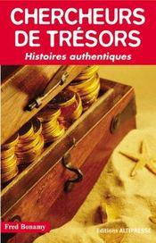 Chercheurs de trésors - Intérieur - Format classique