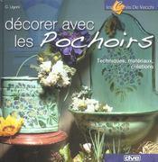 Decorer Avec Les Pochoirs - Intérieur - Format classique