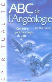 Abc De L'Angeologie - Intérieur - Format classique