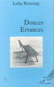 Douces Errances - Intérieur - Format classique