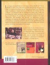 Les Bonnes Soupes Du Monastere - 4ème de couverture - Format classique