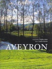 Aveyron - Intérieur - Format classique