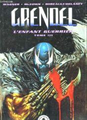 Grendel T.3 - Couverture - Format classique